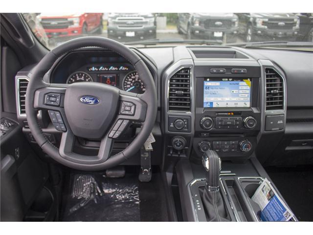 2018 Ford F-150 XLT (Stk: 8F12371) in Surrey - Image 16 of 30