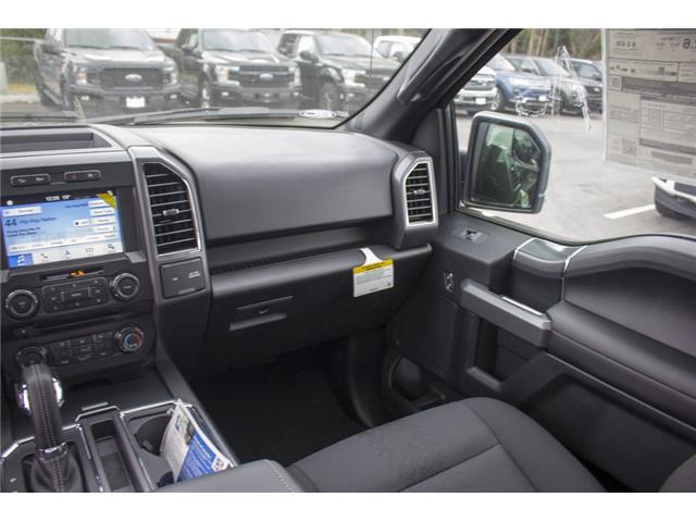 2018 Ford F-150 XLT (Stk: 8F12371) in Surrey - Image 17 of 30