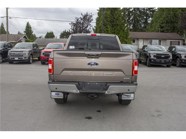 2018 Ford F-150 Lariat (Stk: 8F13675) in Surrey - Image 6 of 28