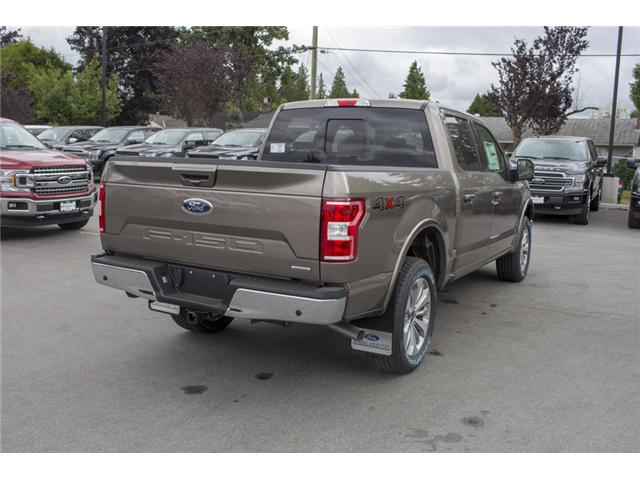 2018 Ford F-150 Lariat (Stk: 8F13675) in Surrey - Image 7 of 28