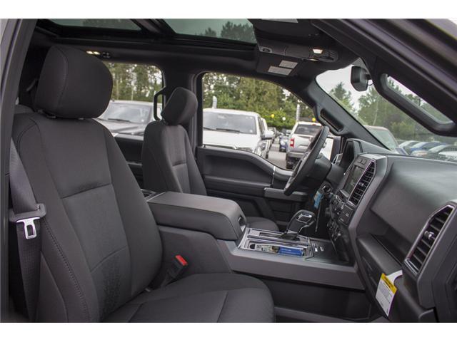 2018 Ford F-150 XLT (Stk: 8F12371) in Surrey - Image 20 of 30