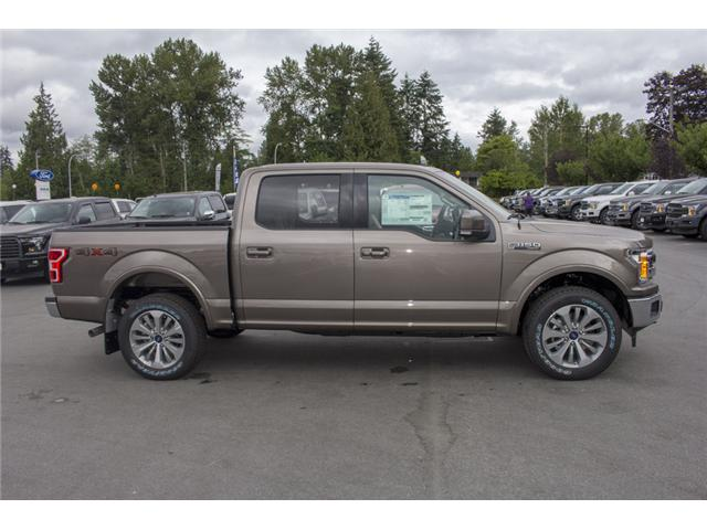 2018 Ford F-150 Lariat (Stk: 8F13675) in Surrey - Image 8 of 28