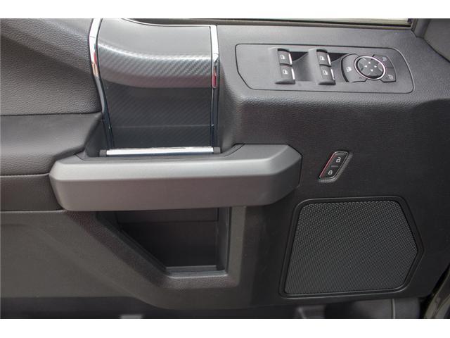 2018 Ford F-150 XLT (Stk: 8F12371) in Surrey - Image 21 of 30
