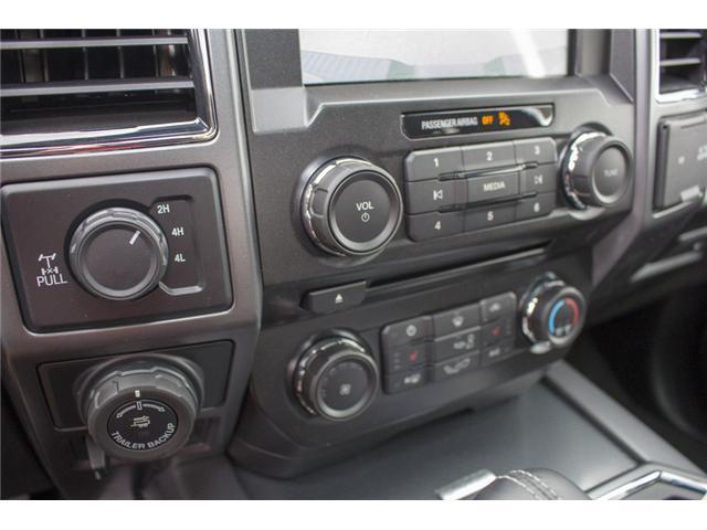 2018 Ford F-150 XLT (Stk: 8F12371) in Surrey - Image 26 of 30