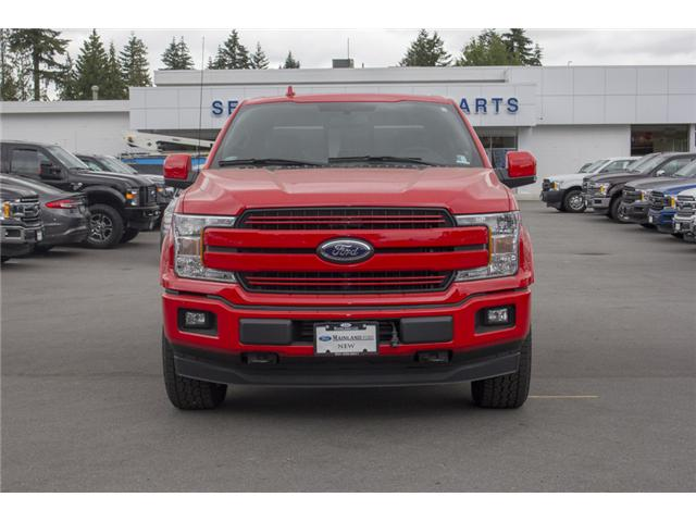 2018 Ford F-150 Lariat (Stk: 8F14254) in Surrey - Image 2 of 27