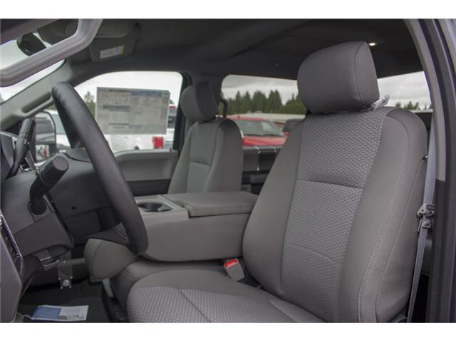 2018 Ford F-150 XLT (Stk: 8F14250) in Surrey - Image 12 of 28