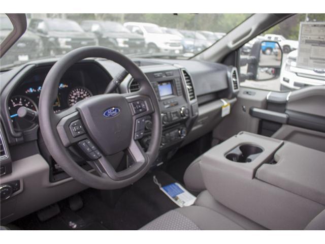 2018 Ford F-150 XLT (Stk: 8F14250) in Surrey - Image 13 of 28