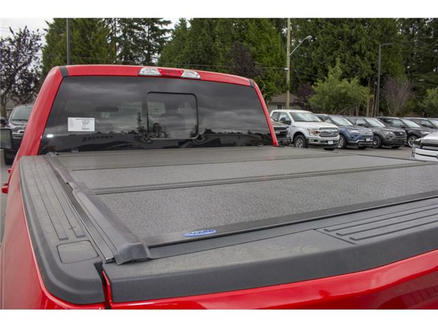 2018 Ford F-150 Lariat (Stk: 8F14254) in Surrey - Image 10 of 27