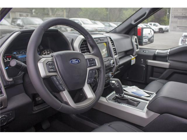 2018 Ford F-150 Lariat (Stk: 8F14254) in Surrey - Image 12 of 27
