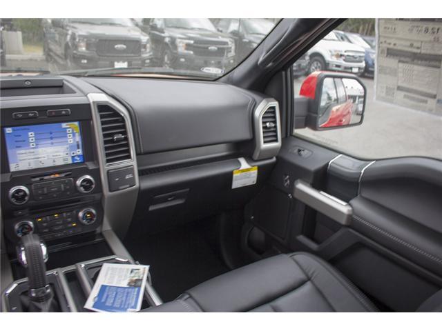 2018 Ford F-150 Lariat (Stk: 8F14254) in Surrey - Image 14 of 27