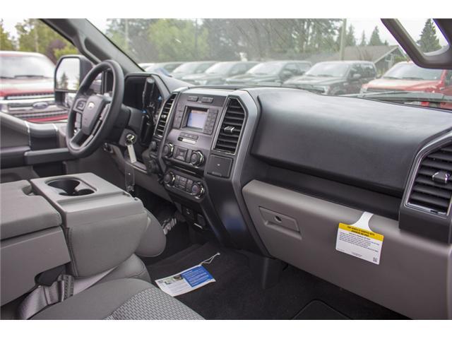 2018 Ford F-150 XLT (Stk: 8F14250) in Surrey - Image 18 of 28