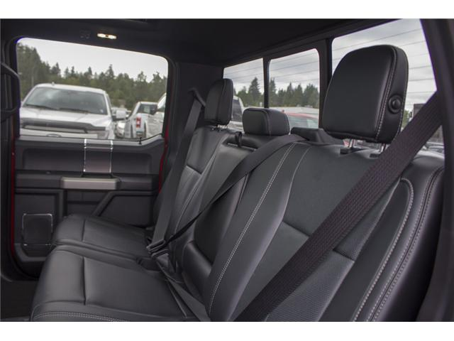 2018 Ford F-150 Lariat (Stk: 8F14254) in Surrey - Image 15 of 27