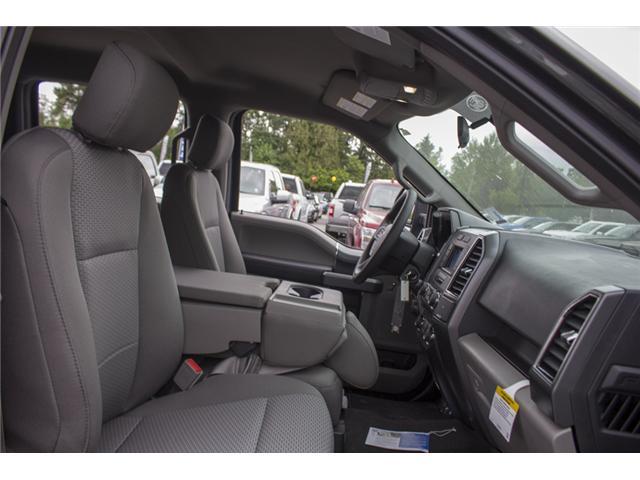 2018 Ford F-150 XLT (Stk: 8F14250) in Surrey - Image 19 of 28