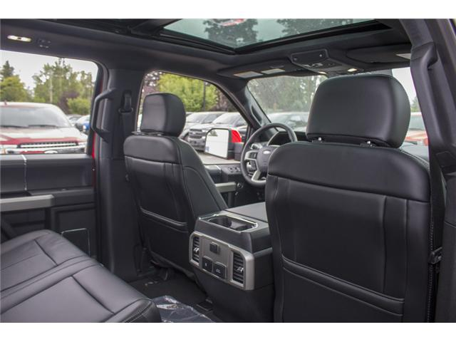 2018 Ford F-150 Lariat (Stk: 8F14254) in Surrey - Image 16 of 27