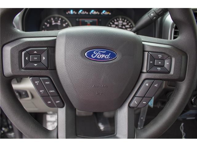 2018 Ford F-150 XLT (Stk: 8F14250) in Surrey - Image 21 of 28