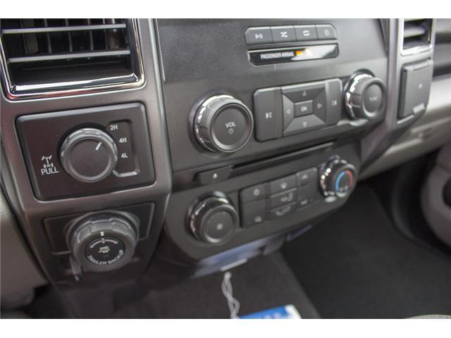 2018 Ford F-150 XLT (Stk: 8F14250) in Surrey - Image 25 of 28