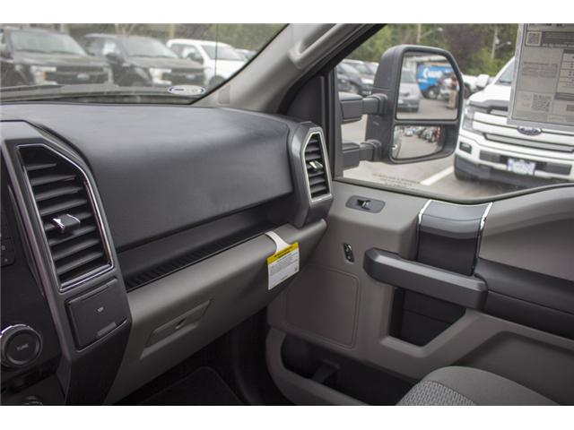 2018 Ford F-150 XLT (Stk: 8F14250) in Surrey - Image 27 of 28