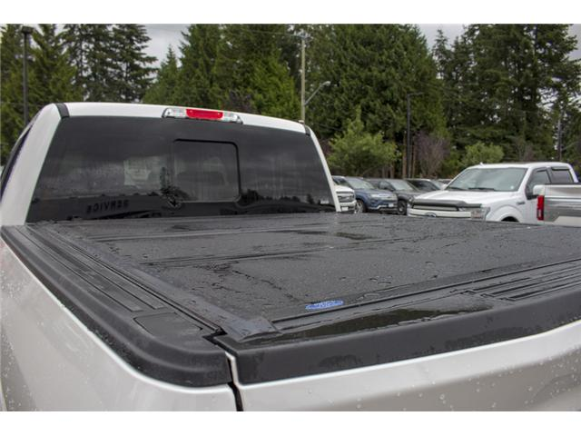 2018 Ford F-150 Limited (Stk: 8F16352) in Surrey - Image 11 of 29