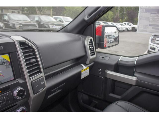 2018 Ford F-150 Lariat (Stk: 8F14254) in Surrey - Image 26 of 27