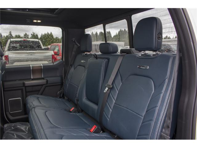 2018 Ford F-150 Limited (Stk: 8F16352) in Surrey - Image 14 of 29