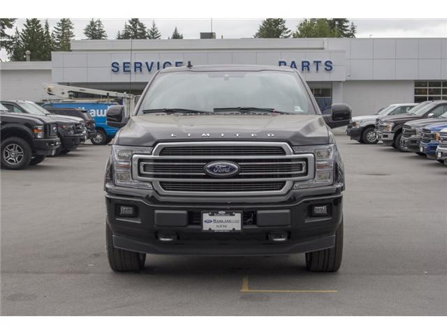 2018 Ford F-150 Limited (Stk: 8F16358) in Surrey - Image 2 of 29