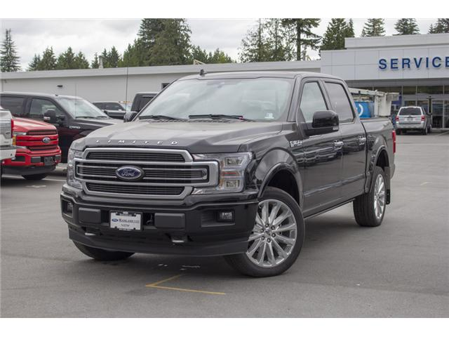 2018 Ford F-150 Limited (Stk: 8F16358) in Surrey - Image 3 of 29