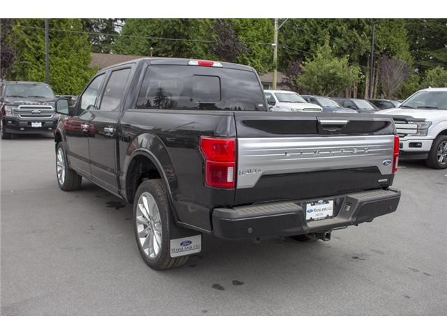 2018 Ford F-150 Limited (Stk: 8F16358) in Surrey - Image 5 of 29