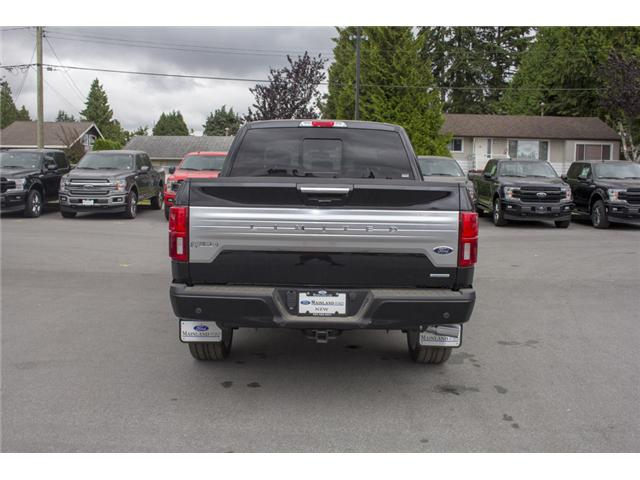 2018 Ford F-150 Limited (Stk: 8F16358) in Surrey - Image 6 of 29