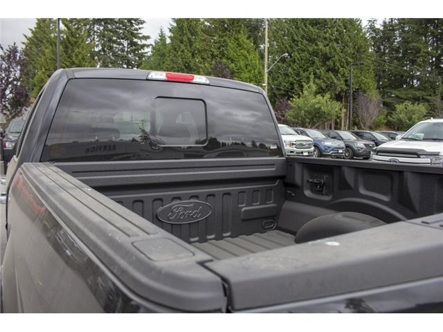 2018 Ford F-150 Limited (Stk: 8F16358) in Surrey - Image 11 of 29