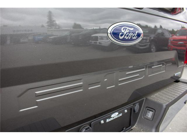 2018 Ford F-150 Lariat (Stk: 8F16363) in Surrey - Image 10 of 29
