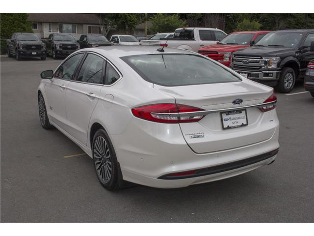 2018 Ford Fusion Energi SE Luxury (Stk: 8FU4220) in Surrey - Image 5 of 28