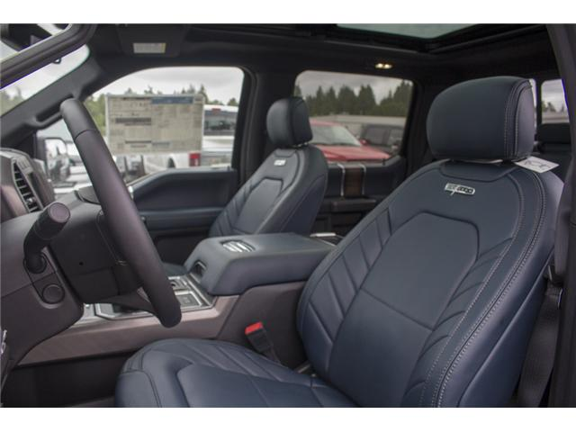 2018 Ford F-150 Limited (Stk: 8F16358) in Surrey - Image 12 of 29