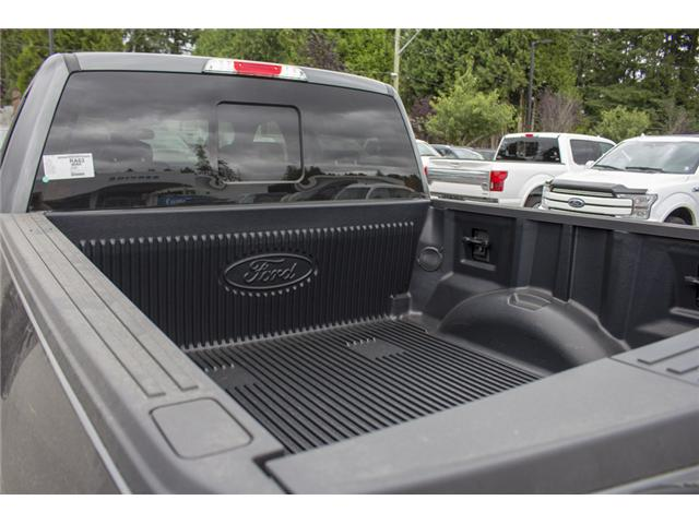 2018 Ford F-150 Lariat (Stk: 8F16363) in Surrey - Image 11 of 29