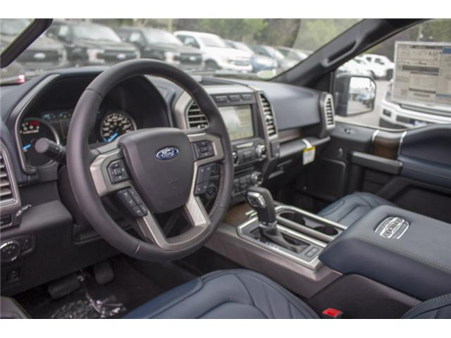 2018 Ford F-150 Limited (Stk: 8F16358) in Surrey - Image 13 of 29