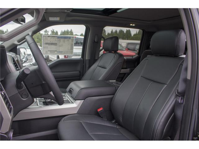 2018 Ford F-150 Lariat (Stk: 8F16363) in Surrey - Image 12 of 29