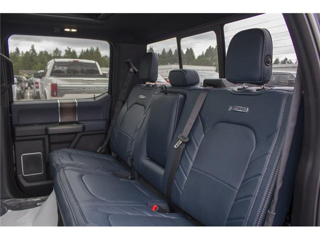 2018 Ford F-150 Limited (Stk: 8F16358) in Surrey - Image 14 of 29