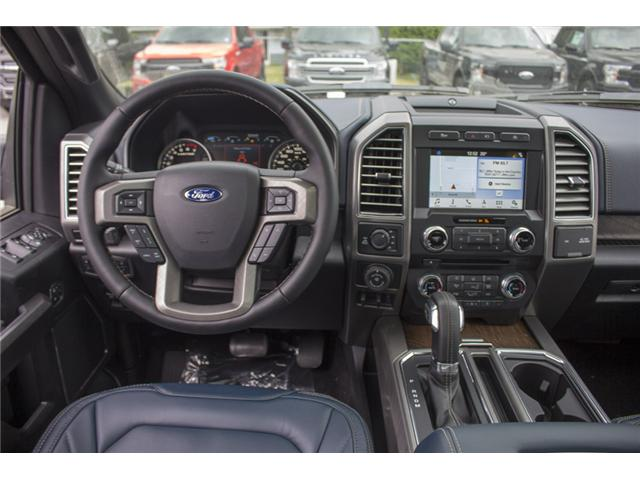 2018 Ford F-150 Limited (Stk: 8F16358) in Surrey - Image 15 of 29