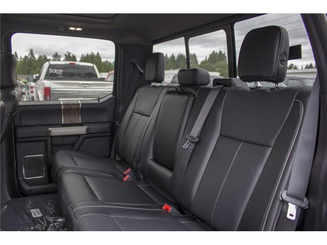 2018 Ford F-150 Lariat (Stk: 8F16363) in Surrey - Image 14 of 29
