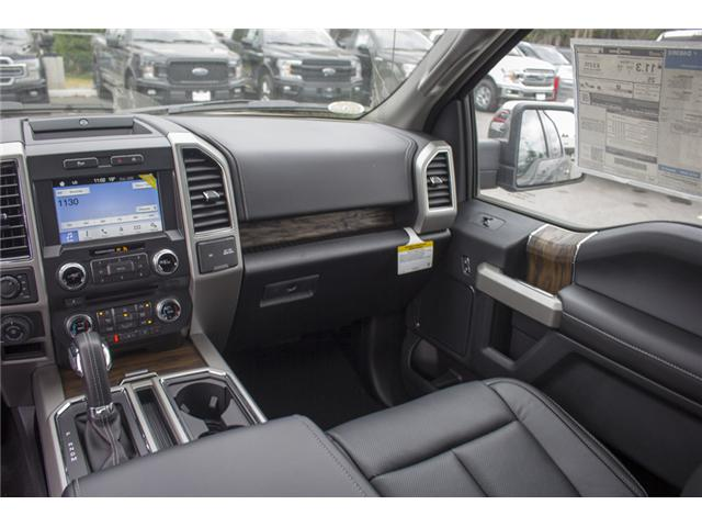2018 Ford F-150 Lariat (Stk: 8F16363) in Surrey - Image 16 of 29