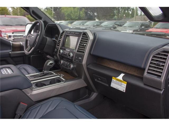 2018 Ford F-150 Limited (Stk: 8F16358) in Surrey - Image 18 of 29