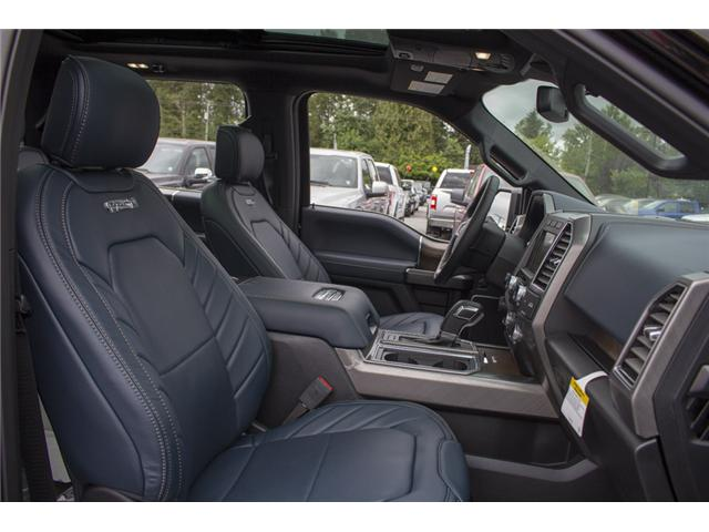 2018 Ford F-150 Limited (Stk: 8F16358) in Surrey - Image 19 of 29