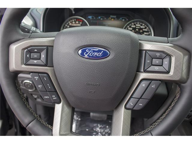 2018 Ford F-150 Limited (Stk: 8F16358) in Surrey - Image 20 of 29