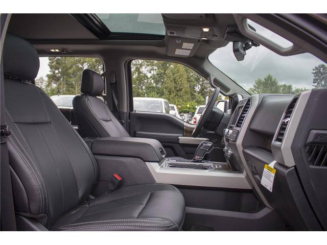 2018 Ford F-150 Lariat (Stk: 8F16363) in Surrey - Image 19 of 29