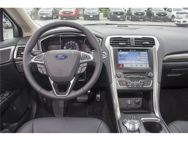 2018 Ford Fusion Energi SE Luxury (Stk: 8FU4220) in Surrey - Image 14 of 28