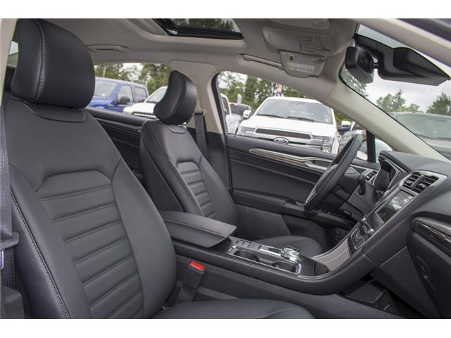2018 Ford Fusion Energi SE Luxury (Stk: 8FU4220) in Surrey - Image 18 of 28