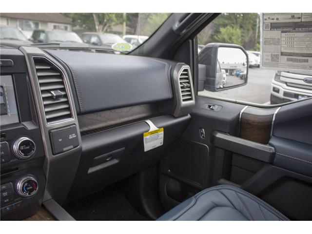 2018 Ford F-150 Limited (Stk: 8F16358) in Surrey - Image 28 of 29