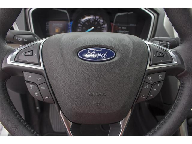 2018 Ford Fusion Energi SE Luxury (Stk: 8FU4220) in Surrey - Image 20 of 28