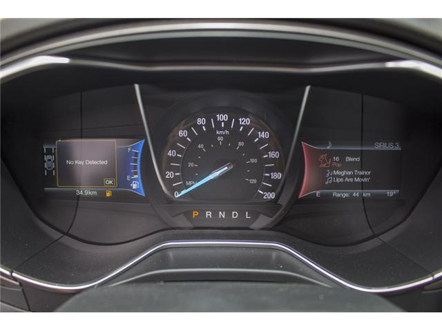 2018 Ford Fusion Energi SE Luxury (Stk: 8FU4220) in Surrey - Image 21 of 28