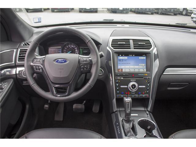 2018 Ford Explorer Sport (Stk: 8EX6377) in Surrey - Image 13 of 27