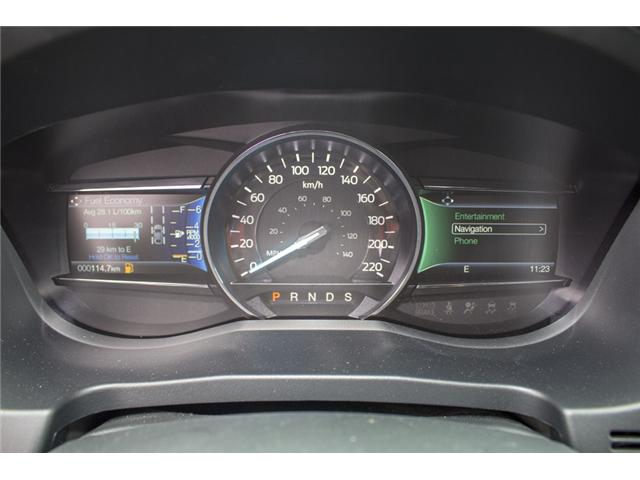 2018 Ford Explorer Sport (Stk: 8EX6377) in Surrey - Image 20 of 27
